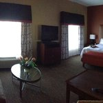 Foto Hampton Inn & Suites Wichita-Northeast