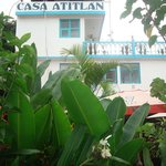 Casa Atitlan - Boutique Hotel &amp; Restaurant