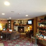 Stoney Creek Hotel & Conference Center - Quincy resmi
