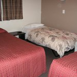 Bella Vista Motel Ashburton Foto