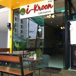i-Kroon café Espresso & Boutique Hotel