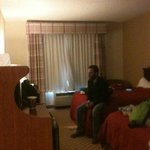 Country Inn & Suites By Carlson Harrisburg Northeast (Hershey)の写真