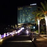 صورة فوتوغرافية لـ ‪Le Meridien Oran Hotel & Convention Centre‬