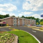Foto de Days Inn East Windsor/Hightstown