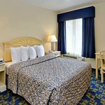Days Inn East Windsor/Hightstown resmi