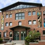 Foto de Museum of World Treasures