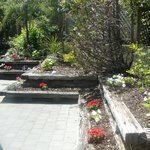  Lodge Garden Patios