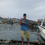 Ola Sport Fishing Aruba