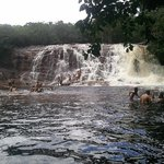 Iracema Falls