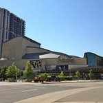 Toronto Centre for the Arts in North York