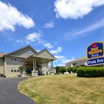 Photo de BEST WESTERN PLUS Park Inn