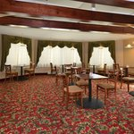Φωτογραφία: BEST WESTERN PLUS Park Inn