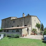 Torre di Ponzano - Chianti area - Tuscany -