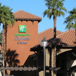‪Holiday Inn Express - Rancho Mirage‬