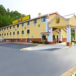 Φωτογραφία: Econo Lodge Cartersville