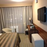 Haston City Hotel - standard double room