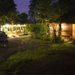 The Riverside Javanese Cottages