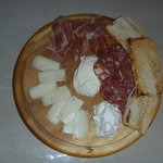 cold cuts & cheeses