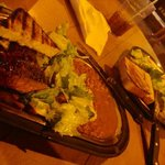 Φωτογραφία: Mexican Hat Lodge and Swingin Steak