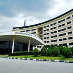 Residence Hotel at Universiti Tenaga Nasional