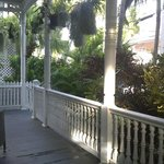  Coconut Grove Front Porch