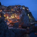  Manarola, Italy