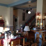 Swedish Country Inn Lindsborg