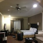 ภาพถ่ายของ Holiday Inn Express Hotel & Suites La Porte