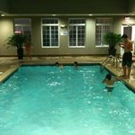 Bilde fra Candlewood Suites North Little Rock