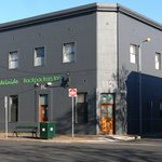 Adelaide Backpackers Innの写真