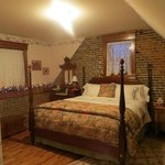 Foto de Belmont Hill Victorian Bed and Breakfast