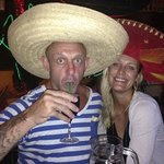  one more tequila please