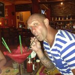  a little cocktail