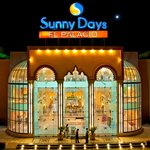 Sunny Days El Palacio Resort & Spa