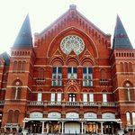 ‪Cincinnati Music Hall‬