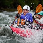 Rafting and river float trips