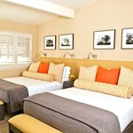 Our newly renovated rooms coming in Spring 2013