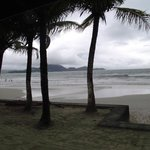 Toninhas Beach