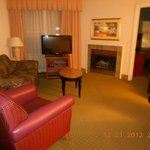 Photo de Homewood Suites Harrisburg West