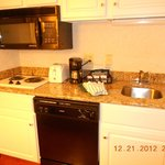 Homewood Suites Harrisburg West Foto