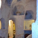  Authentic Cave Room in Hotel &quot;Cave Konak&quot; Kapadokia