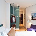 Photo de Hotel One Shot Prado 23