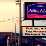 Howard Johnson Express Inn South San Francisco Foto