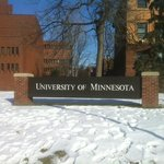 Univ of Minnesota - Minneapolis