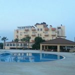 Exotic Hotel, North Cyprus