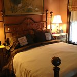 Dickens House Bed and Breakfast Foto