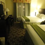 Holiday Inn Express Hotel & Suites Port St. Lucie West resmi