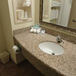 Bilde fra Holiday Inn Express Hotel & Suites Port St. Lucie West