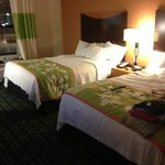 Foto de Fairfield Inn & Suites Cumberland