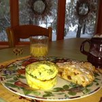 The Miller's Daughter Bed and Breakfast Foto